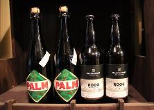 Biere: Palm und Roog